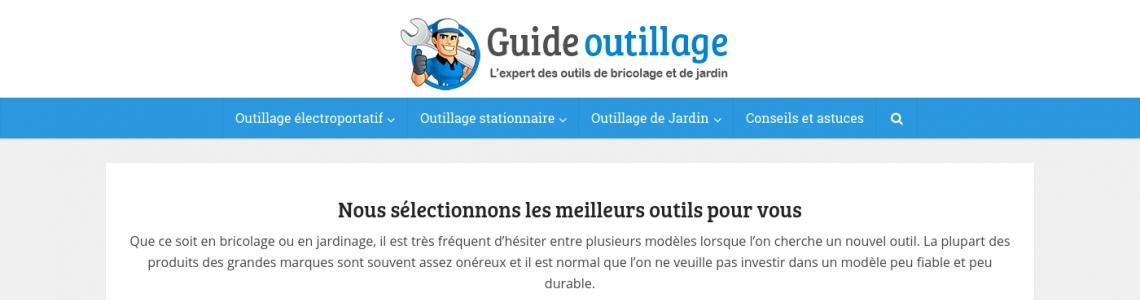 Guide Outillage Fr Adresse Et Avis Sur Le Bottin
