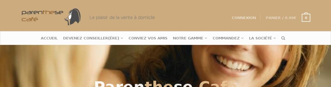 7c25873a5ab80a Parenthesecafe.fr, adresse et avis sur Le Bottin