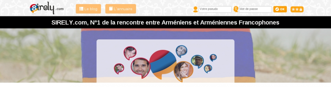 Sites de rencontres turques francophones