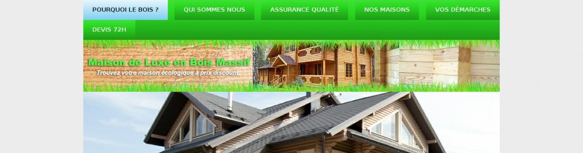 Maisondeluxebois Com Adresse Et Avis Sur Le Bottin