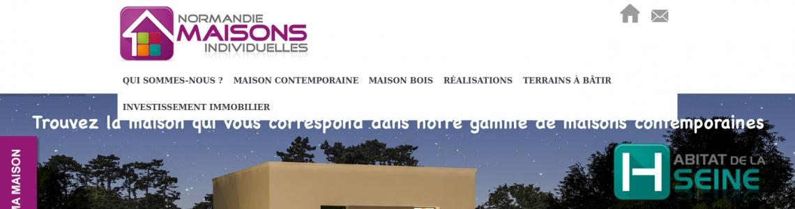 Normandie maisons adresse et avis sur le for Constructeur de maison individuelle haute normandie