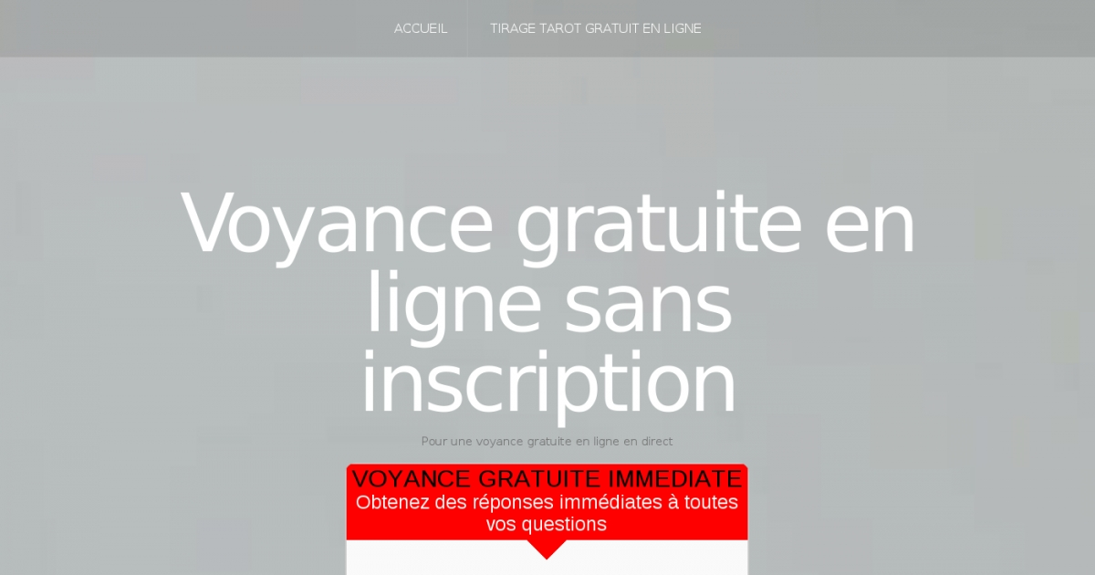 Tchat sans inscription ni email