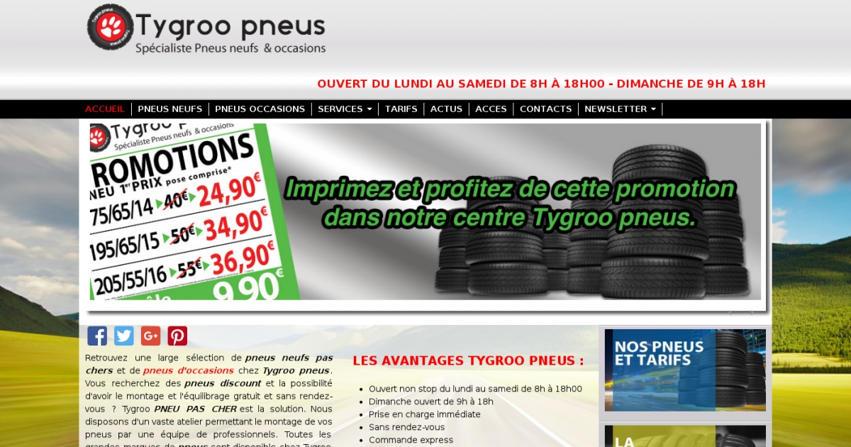 tygroo adresse et avis sur le bottin. Black Bedroom Furniture Sets. Home Design Ideas
