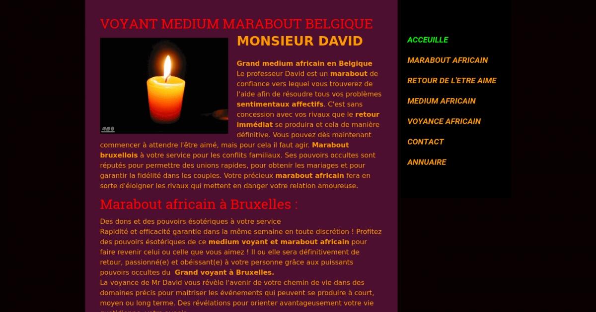 Voyant Marabout Africain Bruxelles Le Meilleur Service De Voyance