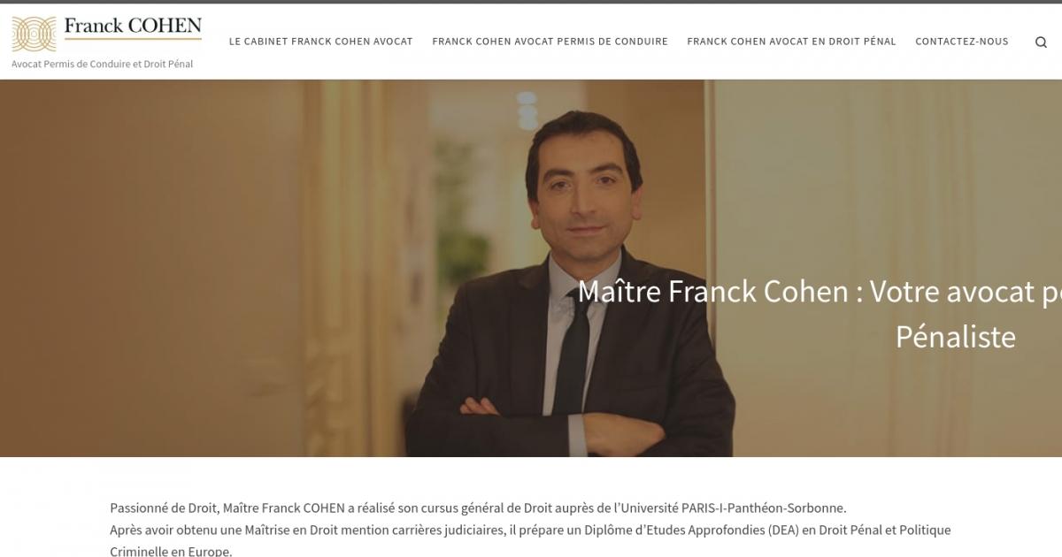 Meilleur cabinet avocat paris - Cabinet d avocat paris 8 ...