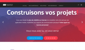 Masseix Communication, l'agence de communication