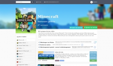 serveur-prive.net minecraft