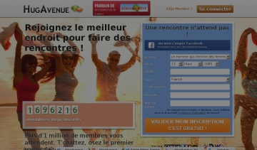 hugavenue le site de rencontre