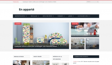 blog deco en apparte