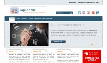 Aquastar Consulting
