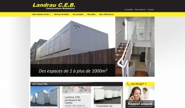 constructions modulables