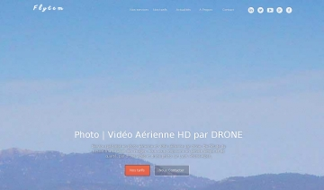 Flytem photo aerienne video aerienne drone