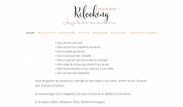 Relooking Montpellier