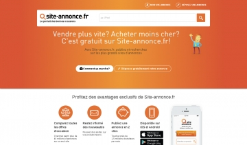 http://www.site-annonce.fr