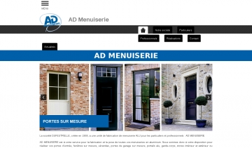 Ad menuiserie