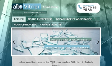 Allo-Vitrier Saint-Denis
