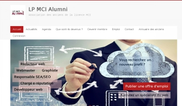 Association LP MCI Alumni