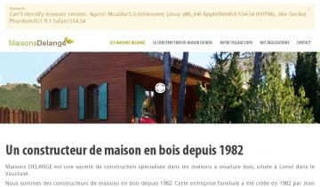 Environnement et cologie sur le bottin for Constructeur de maison en bois en drome ardeche