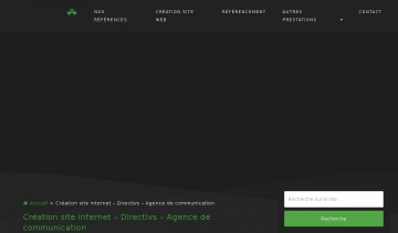 Directivs, agence web Marseille