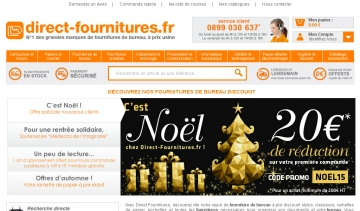 http://www.direct-fournitures.fr
