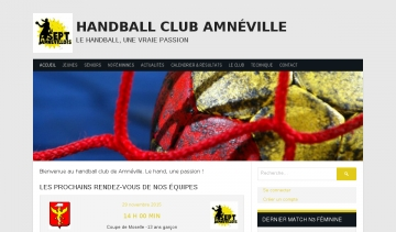 Handball club Amnéville