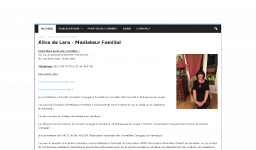 mediation familiale