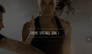 Cooknfit, ensemble de coach sportif à Nancy