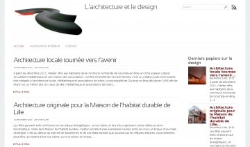 Bangarchitectes, blog sur l'architecture, le design et l'art