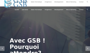 Global Solution Business, entreprise d'assistance informatique