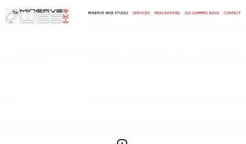 Minerve web studio, agence de communication