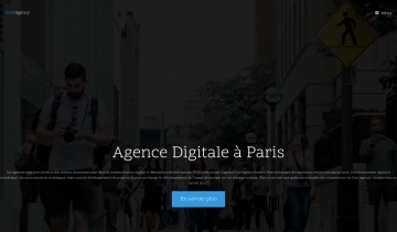 Cool Agency, agence digitale à Paris