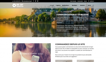 One Day Agence de Communication