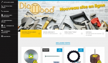 diamwood