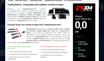 Meilleur broker forex en ligne