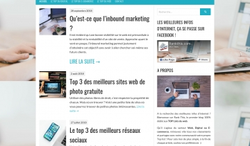 Rank This, la bonne information sur l'E-commerce et le digital
