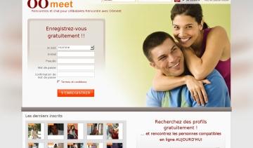 Acces chat en ligne pour rencontre