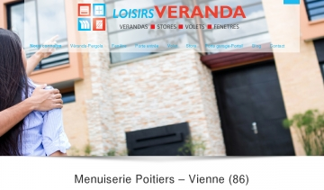 Menuisier Poitiers