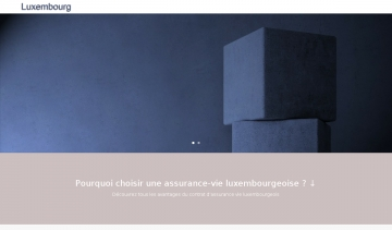 assurance-vie-luxembourg