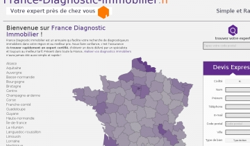 France Diagnostic Immobilier