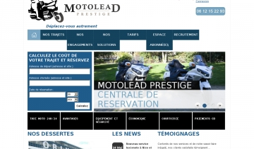 les-taxis-motos.com