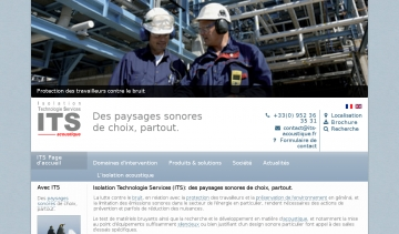 Insonorisation Industrielle