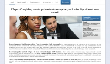 BM Fiduciaire, experts-comptables en ligne en France