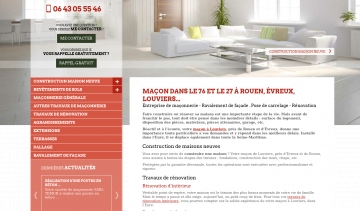 therm adresse et avis sur le bottin. Black Bedroom Furniture Sets. Home Design Ideas