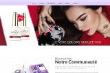 Indigo Nails France, boutique en ligne d'onglerie