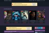 Papstream, site de streaming gratuit VF et VOSTFR