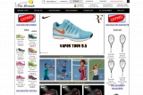magasin tennis nice