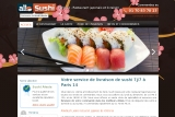 Allo-Sushi Paris 14