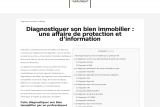 multidiag, diagnostic immobilier